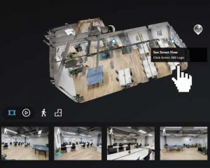 3D Virtual Tour Graphic